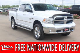 Used 2016 Ram 1500 Lone Star With 4WD