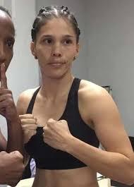 Nataly Delgado | Boxer Page | Tapology