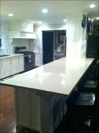 cast concrete countertops cost per square foot installed s compared to granite calculator