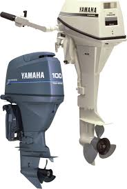 of increasingly larger horsepower 4 strokes and eventually the f350 that now tops the lineup as the flagship of yamaha s 4 stroke outboard motors