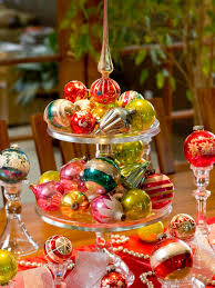 appealing christmas fireplace decoration with assorted hanging f