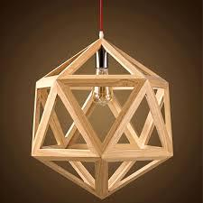wooden chandelier lighting. Idea Wooden Chandelier Lighting And Solid Wood Living Room Bedroom Pendant Fixture Light In F