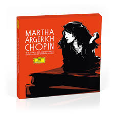 Product Family | <b>ARGERICH</b> Complete <b>Chopin</b> Recordings