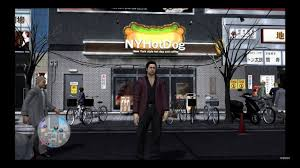 Submit a comment cancel reply. One More Look The Yakuza Remastered Collection Age Has Caught Up One More Game