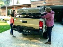 Truck Bed Tent For Camper Front Quicksilver – proua.info