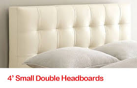 Elegant Small Double Headboard Headboards