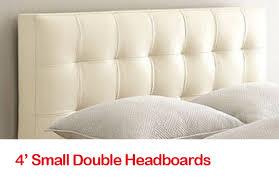 Amore double headboard