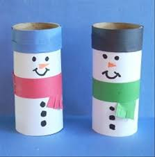Creative Ideas  DIY Beautiful Paper Roll Christmas Wreath Toilet Paper Roll Crafts For Christmas