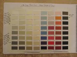 Little Greene Paint Colours Carl Sherrys Green Design Blog