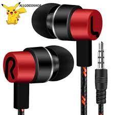 giá tốt nhất] Tai nghe nhét trong âm thanh nổi thông dụng cho điện thoại di  động máy tính - Tai nghe Bluetooth chụp tai On-ear