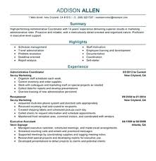 A Perfect Resume Example Extraordinary Perfect Resume Examples Amazing Perfect Resume Samples Resume