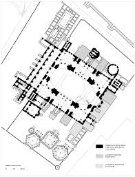 floor plan of hagia sophia archnet How To Draw A House Plan In Autocad 2010 floor plan of hagia sophia how to draw a house plan in autocad 2010 pdf