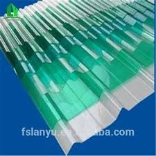 clear corrugated plastic roofing home depot