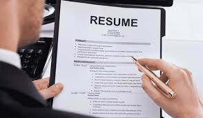 RESUME SERVICES Delectable Professional Resume Rewrite