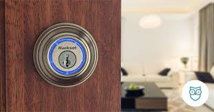 Best Electronic <b>Smart Door Locks</b> of 2020 | SafeWise