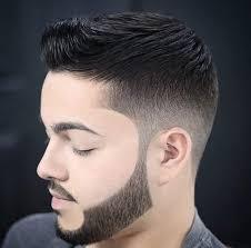 قصات شعر 2019 رجالي الرجل جذاب من قصه شعره وتلك التسريحات