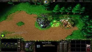 how to cheat in single player of warcraft 3 frozen throne game