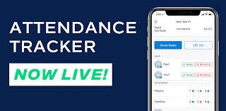 Attendence Tracker Attendance Tracker Ready For This Season Gamechanger Blog