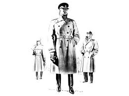 world war i brought with it a broad array of societal changes including men s fashion