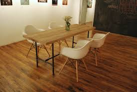 reclaimed wood furniture modern. dining tables enchanting small reclaimed wood table round wooden rectangular furniture modern l