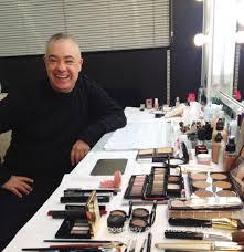 kate beckin s makeup artist chase aston in the underworld blood wars makeup