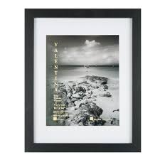 valentina fine picture frames with glass backing