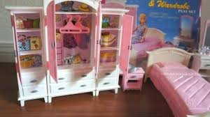 barbie furniture dollhouse. Diy Barbie Dollhouse Spectacular Inspiration Doll House Furniture Games Toys Cheap Accessories