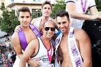 gay athletes toulouse