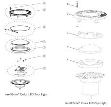 pentair intellibrite 5g color led lights 2nd generation after 2009 intellibrite 5g color led lights 2nd generation after 2009 schematic