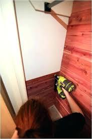 cedar wood closet lining cedar closet doors menards