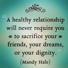 Healthy Relationship Quotes Fascinating Signs You Are In A Controlling Relationship