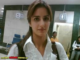 ayesha khan without makup
