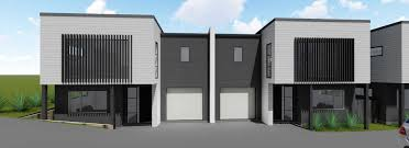 Townhouse Designs Nz Building Under The Auckland Unitary Plan Signature Homes