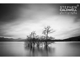 Loch <b>Lomond</b> - <b>Fine Art</b> Landscape - Stephen Caldwell Photography
