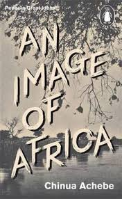 "pookaslogic "" things fall apart chinua achebe "" books  achebe essays on hearts of darkness achebe chinua an image of africa racism in conrad s heart of darkness in my original conception of this essay i"