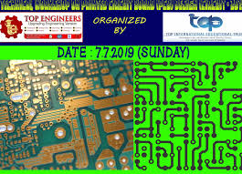 Pcb Designers In Hyderabad Technical Workshop On Printed Circuit Board