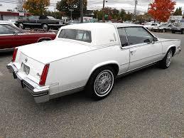 1982 Eldorado Biarritz | Cadillac | Pinterest | Cadillac, Cadillac ...