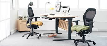 Ergonomic Workstation & fice Furniture