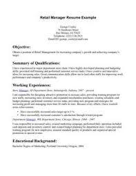 Restaurant Manager Resume Example | Mlez | Pinterest | Resume ...