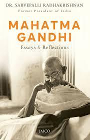 com mahatma gandhi essays reflections  com mahatma gandhi essays reflections 9788172241223 s radhakrishnan sarvepalli radhakrishnan books