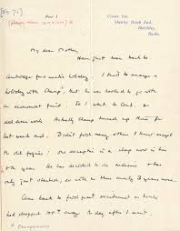 alan turing s school report what his teachers said the i letters turing sent from britain s former codebreaking headquarters bletchley park photo the fitzwilliam museum pa wire