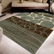 modern style rugs