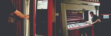 Autocrib Vending Machine Gorgeous Maintenance Repair And Operations MRO Consumables Where The Web