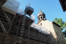 Kirchengemeinde Frankenberg Goslar Impressionen