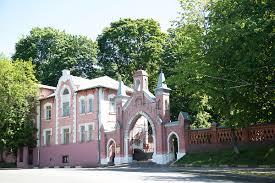 Введенское кладбище — Википедия