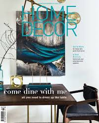 Small Picture HOME DECOR Malaysia Magazine February 2017 SCOOP