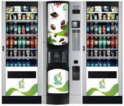 Bianchi Vending Machine Awesome Kávé Bianchi Vending Machine Kép