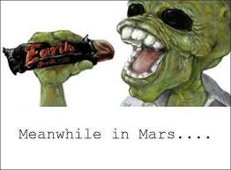 Image result for Mars bar cartoon