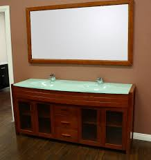 dual sink vanity. Excellent How To Build A Double Sink Bathroom Vanity The Advantages Of Throughout Dual Attractive