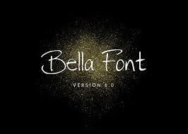 Free Fonts For Graphic Designers 2017 A Script Font Fit For A Queen Version 1 0 Free Fonts